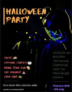 Halloween stuff and fun for Sale in Perris, CA
