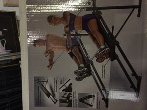 Used Total Gym Achiever for Sale in US