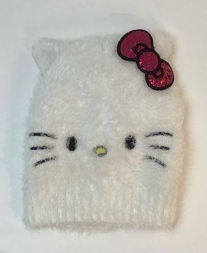 Kids Hello Kitty hat for Sale in Everett, WA