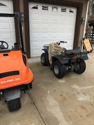 Eclipse 322 Riding Lawn Mower for Sale in Lakeside, CA