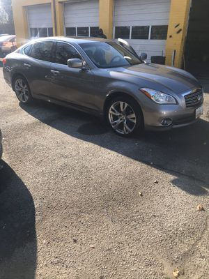2012 Infiniti M37x for Sale in Baltimore, MD