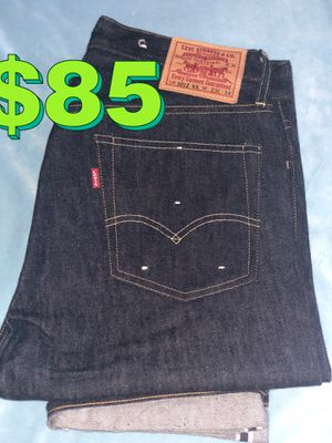 Levi's Vintage Clothing for Sale in Los Angeles, CA