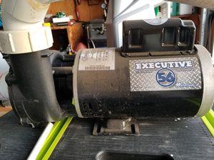 Waterway Pool / Spa / Jacuzzi / Hot Tub Motor Pump for Sale in Buena Park, CA
