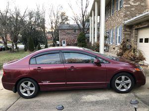 2010 Honda Civic (76,251 miles) for Sale in Annandale, VA