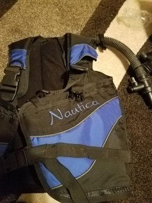 DACOR NAUTICAL SCUBA DIVING GEAR for Sale in Newark, OH