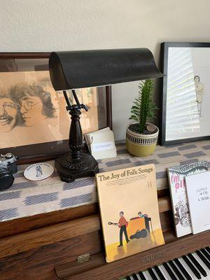 Vintage Lamp for Sale in Rancho Santa Fe, CA