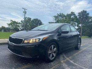 2018 Kia Forte for Sale in Plantation, FL