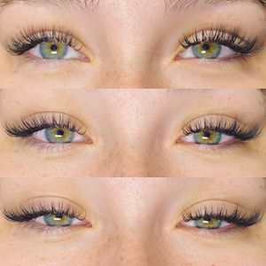 Lash extensions and henna for Sale in Escondido, CA