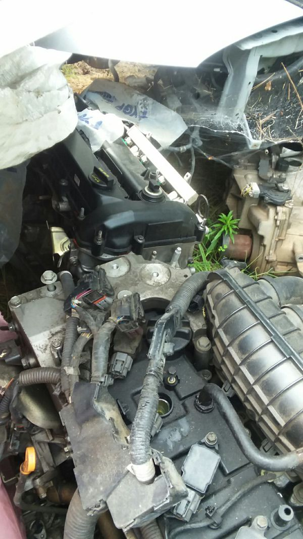 2007-2008 NISSAN ALTIMA ENGINE+ PRICE REDUCTION+$250+LOW MILES