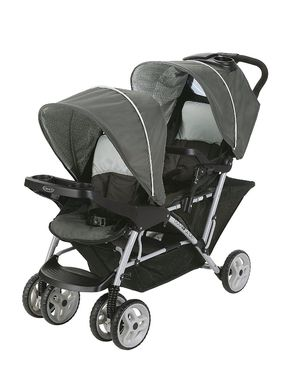 Brand New double stroller for Sale in Decatur, GA