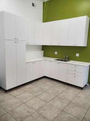 IKEA NEW COMPLETE KITCHEN CABINETS for Sale in Los Angeles, CA