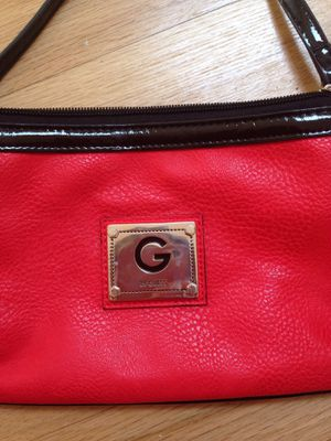 Toiletry bag by Guess for sale! for Sale in Falls Church, VA