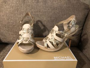 Michael Kors Heels - Size 7M for Sale in Saugus, MA