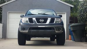 2005 Nissan Frontier SE for Sale in Rancho Cucamonga, CA