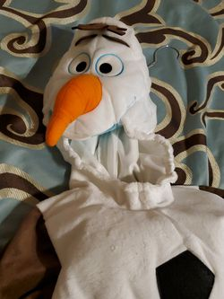 Brand New Olaf Costume From Frozen for Sale in Chicago,  IL
