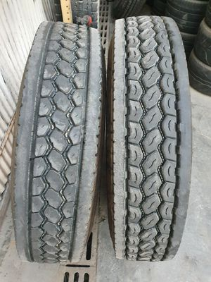 11r24.5 tires for Sale in Bell Gardens, CA