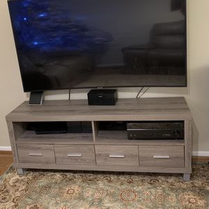 Table For Tv for Sale in Fairfax, VA