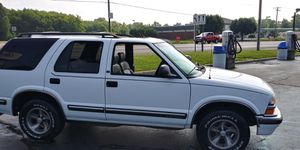 Chevy blazer 1998 for Sale in Bethel, OH