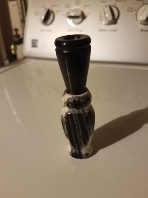 Deer antler duck call for Sale in Mason City, IA