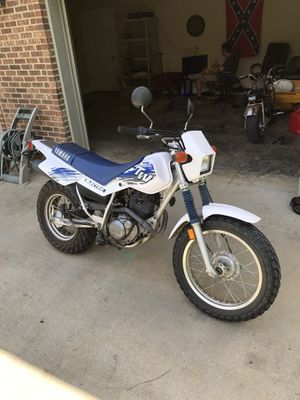 Yamaha tw200 for Sale in Kingsport, TN
