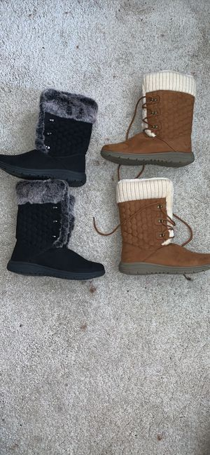 Winter boots for Sale in Brooklyn, NY