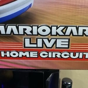 Mario Kart Live Home Circuit for Sale in Costa Mesa, CA