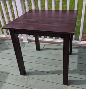 Small Modern Kitchen Table for Sale in Uniontown, OH