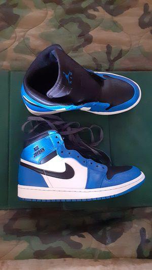 Jordan 1, rare air for Sale in San Jose, CA