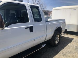 2007 Ford F-350 XLT Super cab for Sale in Waterbury, CT