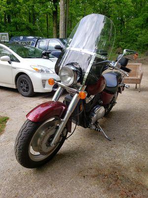 Honda shadow sabre 1100 2007 for Sale in Bellaire, MI