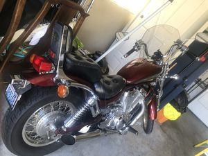 Motorcycle Suzuki intruder 800 for Sale in Port Orchard, WA