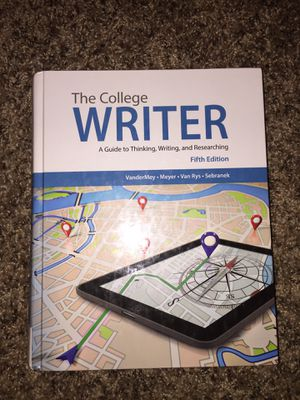 The college writer for Sale in Salt Lake City, UT