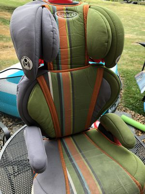 Graco car seat for Sale in Harrisonburg, VA