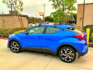 AM/FM Stereo 2018 C-HR  for Sale in Sidney, ME