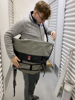 Chrome Messenger Bag for Sale in Portland,  OR