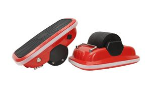 GlareWheel Electric Hover Shoes with LED Lights Newest Self Balancing Scooter for Sale in Murrieta, CA