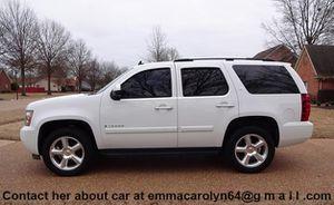 1800$_USD 07 Chevy Tahoe LT 5.3L V8 for Sale in Birmingham, AL