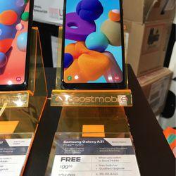Samsung Galaxy A21 for Sale in Dallas,  TX