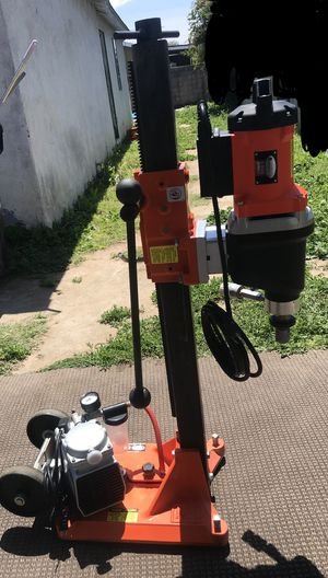 Diamond Core Drill for Sale in Torrance, CA