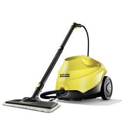 Karcher SC 3 EasyFix Steam Cleaner, Yellow for Sale in Orange,  CA