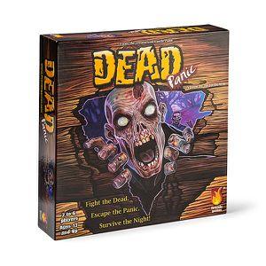 Dead panic board game for Sale in Orlando, FL