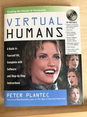 Virtual humans for Sale in Bloomington, CA