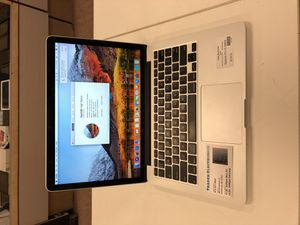 MacBook Pro 13-inch Retina display (late 2013) for Sale in Pittsburgh, PA