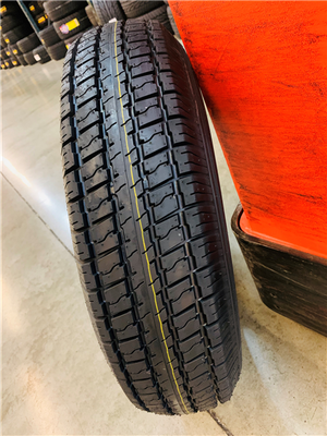ST205-75-15 TRAILER TIRES 6PLYS for Sale in Modesto, CA