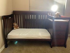 Baby crib / kid bed for Sale in Las Vegas, NV