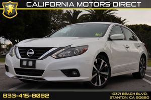 2017 Nissan Altima for Sale in Stanton, CA