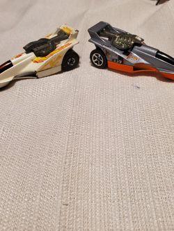 Lot Of 2 Hotwheels XT-3s for Sale in Everett,  WA