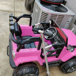Power Wheel Jeep for Sale in Duarte, CA