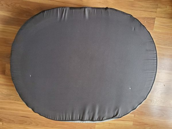 New Large Orthopedic Dog Bed by Top Paw