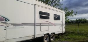 2012 rv sprinter camper with pop out for Sale in Oklahoma City, OK